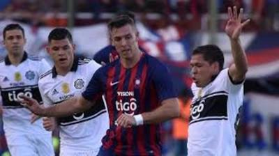 Olimpia y Cerro Porteño, la cara y la cruz del Clausura paraguayo