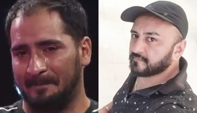 "El Churero disparó contra Naldy Cabrera: ""Tremendoartista del tasẽngy"""