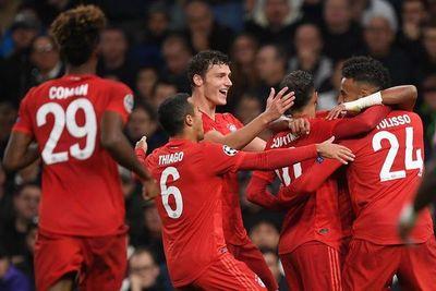 """Neuer recuerda las """"buenas experiencias"""" en Londres"""