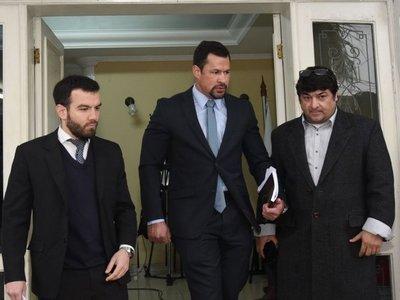 Ulises Quintana seguirá en prisión tras suspensión de audiencia