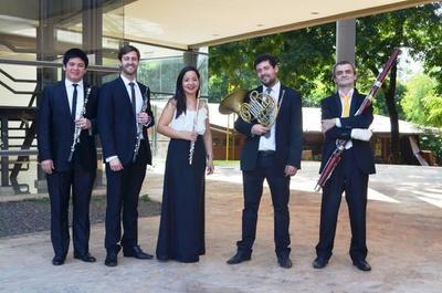 Alumnos de metales y música de cámara de la FADA darán recital de fin de año