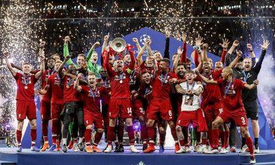 Infartantes cruces para octavos de Champions League