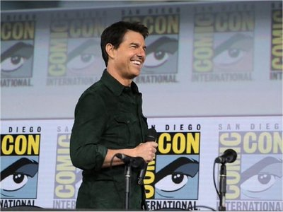 Tom Cruise vuelve como Maverick 34 años después en nuevo tráiler de Top Gun