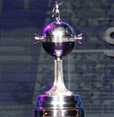 Conmebol sortea la Libertadores y la Sudamericana 2020