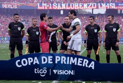 Olimpia y Cerro ya no podrán disputar los clásicos en sus estadios