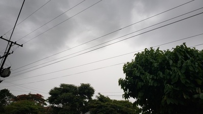 Anuncian posibilidades de precipitaciones que afecta al sur