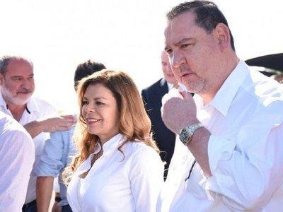 Desde marzo que Justicia dilata pedido de prisión para Zacarías