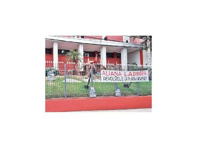 Lilian pide voluntad política  y TEP ratifica fecha favorable a cartista