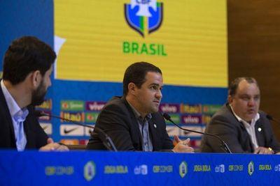 Lista de Brasil para el Preolímpico