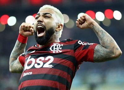 El Flamengo abre las semifinales
