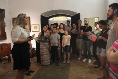Egresarán los primeros diplomados en Museología del Paraguay