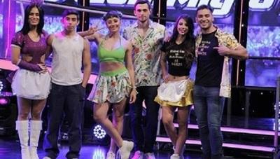 Hoy se lleva a cabo la primera noche de 'semifinal' del Baila