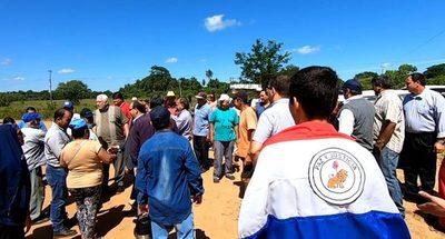 SAN COSME: RECHAZAN INTENCIÓN DE PASAR ISLA YACYRETÁ A MISIONES