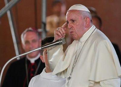 El papa elimina el secreto pontificio sobre los abusos sexuales