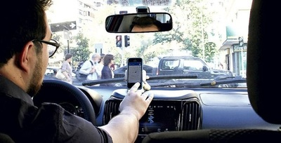 Uber se extiende a Ciudad del Este