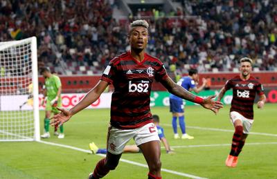 Flamengo remonta al Al Hilal y jugará la final del Mundial de Clubes
