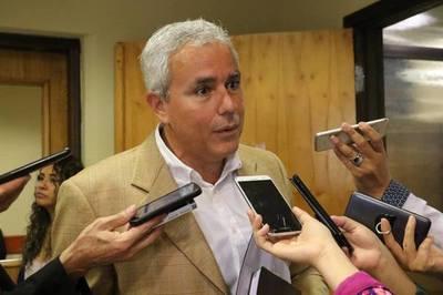 "Zavala trató de ""incoherente"" al ministro de Hacienda » Ñanduti"