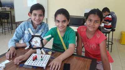 Pobladores chaqueños acceden a cursos gratuitos de alfabetización digital y robótica