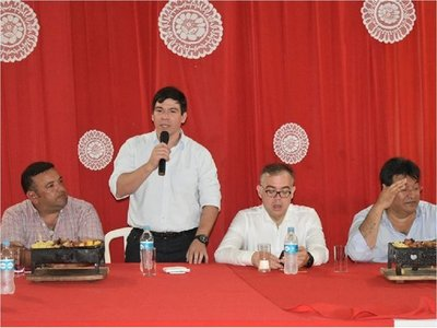 Marito cambia a viceministro de Asuntos Políticos del Ministerio del Interior
