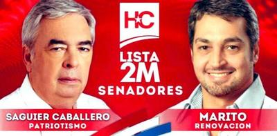 """GRAVISIMO: Hugo Saguier Caballero trabajaría para la empresa """"Leros"""""""
