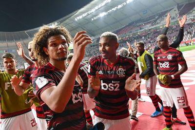 Flamengo remonta, vence al Al-Hilal y se clasifica