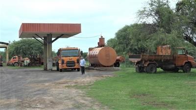 El 06 de enero 2020 retomarán trabajos de bacheo en Transchaco