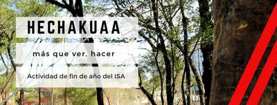 El ISA inaugurará su exhibición sobre el medioambiente y su conservación