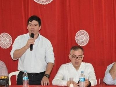 Ejecutivo cambia a viceministro de Asuntos Políticos