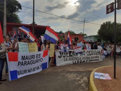 En manos de jueza está el futuro del niño paraguayo que será restituido al Uruguay