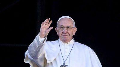 El Papa eliminó el secreto pontifico