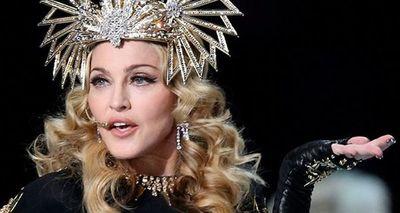 Madonna desata rumores sobre un romance con un bailarín de 25 años