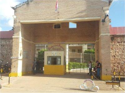 Sicario muere apuñalado tras gresca en la cárcel de Concepción