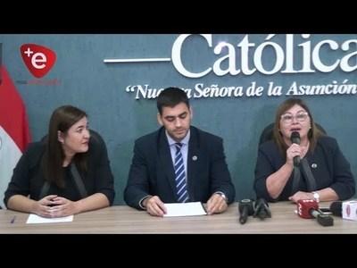 UCI PRESENTA OFERTAS ACADÉMICAS PARA ESTUDIANTES DE LA REGIÓN