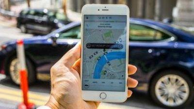 Municipalidad de Asunción ordenará informes a Uber