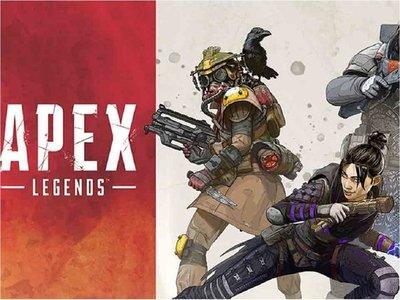 EA y Respawn anuncian creación del torneo Apex Legends Global Series