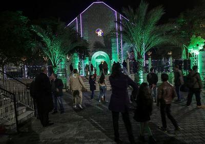 Tierra Santa: cristianos en Gaza esperan permiso israelí para visitar Belén