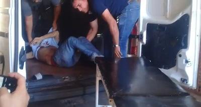 Interno muere acuchillado en penal de Concepción