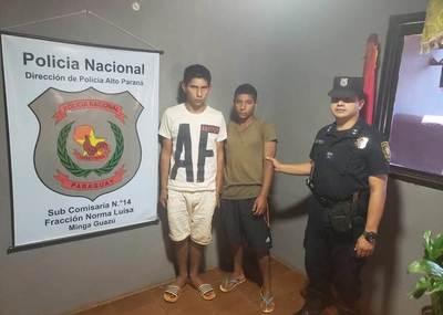 Imputan y piden prisión para sospechosos del crimen de taxista •