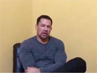Cámara de Diputados notifica a Quintana sobre su posible destitución