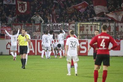 El Bayern logra victoria agónica ante el Friburgo