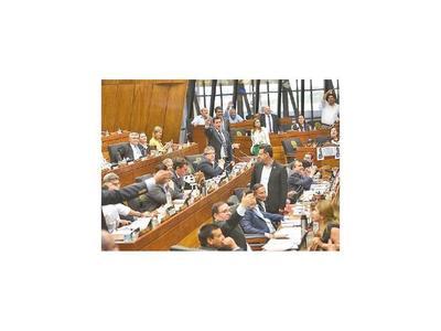 Diputados aprobaron polémica creación de dos distritos más