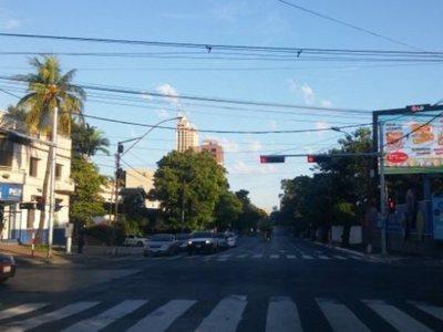 Jueves cálido a caluroso y soleado, pronostica Meteorología