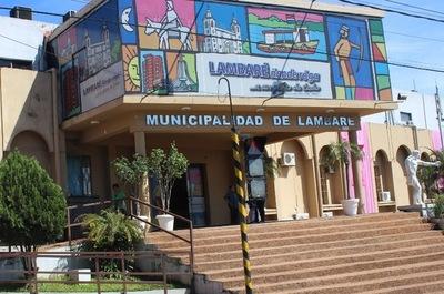 Intervención traerá beneficios a comuna de Lambaré, espera concejal