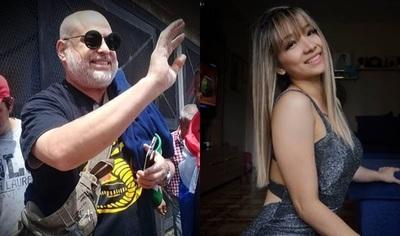 Marilina Bogado 'presidente' dijo Payo Cubas