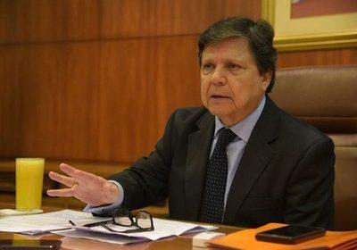 """Caso Felicita: Fiasco de detención fue un """"japi"""", dice ministro"""