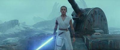 """""""Star Wars"""" trae el final de la saga Skywalker a cines"""