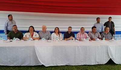 Cañicultores resaltan apoyo del Gobierno para aumentar productividad