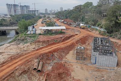 Cinco obras de gran envergadura beneficiarán a Asunción