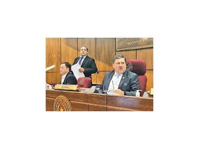 En el PLRA continúa la dura pelea  entre Llano y Alegre