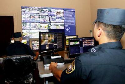 Sistema de vigilancia está operativo para temporada estival en San Ber